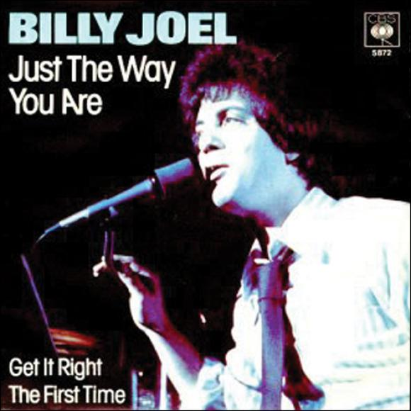 Just the way you are billy joel anglologia com
