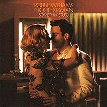 Something Stupid (Robbie Williams&Nicole Kidman)