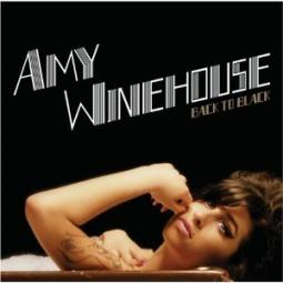 Back to black (Amy Whinehouse)