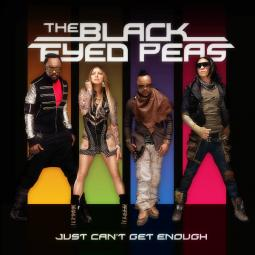Just can't get enough (The black eyed peas)