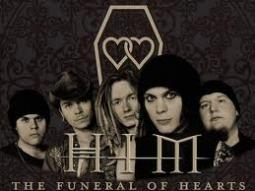 Funeral of hearts (HIM)