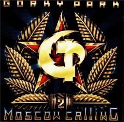 Moscow caliing (Gorky Park)