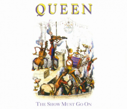 Show must go on (Queen)