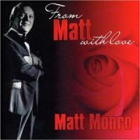 From Russia with love...(Matt Monro)