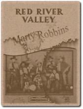 Red River Valley (Marty Robbins)